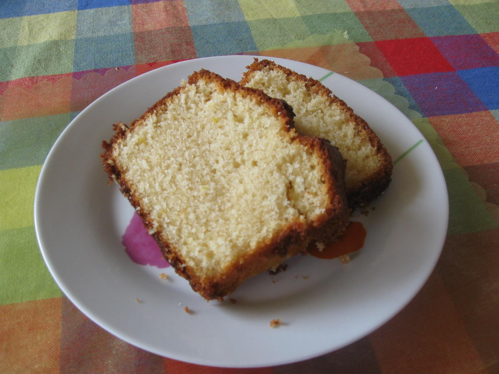 Simple Vanilla Cake Recipe Kenya: Simple Vanilla Cake