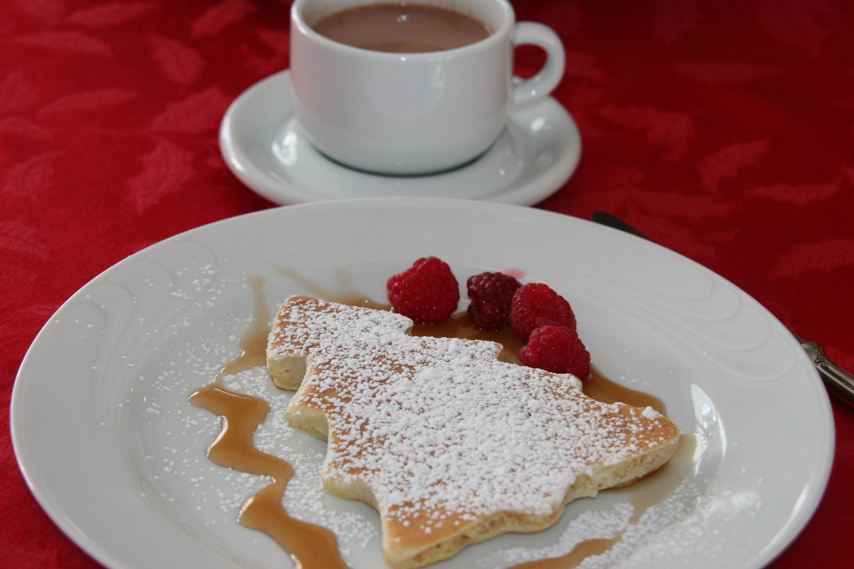 Christmas pancakes Mydinnertoday tHHgpfEu