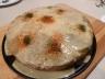 """Cabbage """"pie"""""""