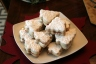Xmas cookies from Hungary