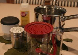 Kitchen utensils you coud do without but why should you?