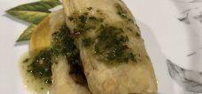 Beef Enpanades