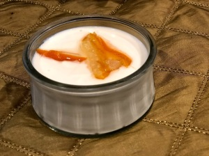 Yogurt Cream